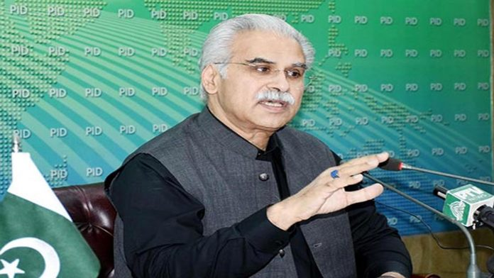 Health experts to consider dexamethasone use for COVID-19 patients: Zafar Mirza