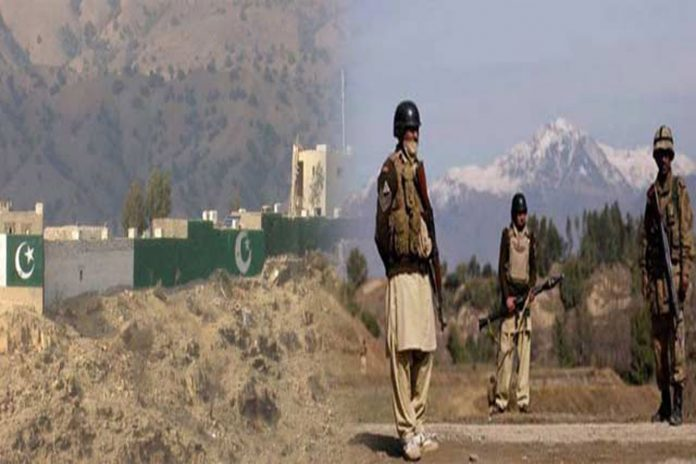 Section 144 lifted ahead of July 20 elections in North Waziristan