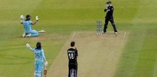 England 'mistakenly' awarded extra run in World Cup final: Simon Taufel