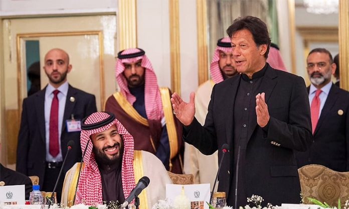 Saudi authorities take no step for Pakistani prisoners' release: Senate body told