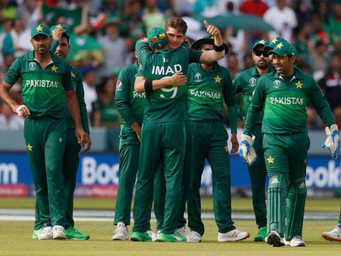 Pakistan team to return home tomorrow