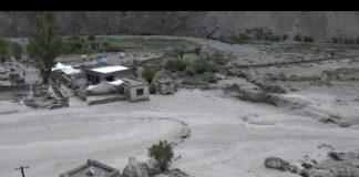 Flash floods kill 22 persons in Neelam Valley: SDMA