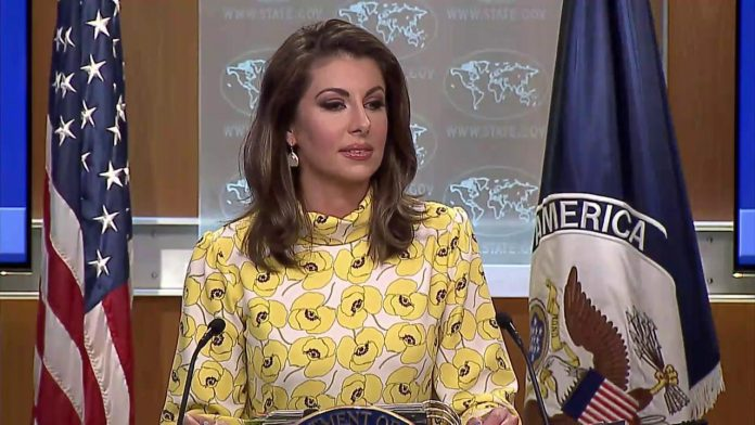US supports direct talks between Pakistan, India on occupied Kashmir