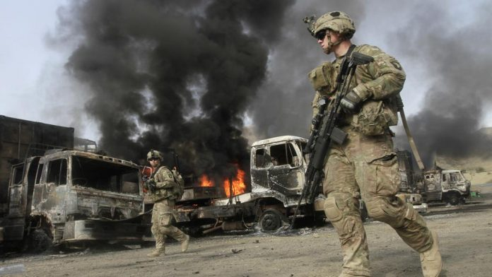 Almost 4,000 Afghans killed or injured in first half of 2019: UN
