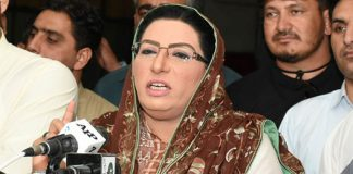 Ashiq Awan warns people against gravity of coronavirus threat
