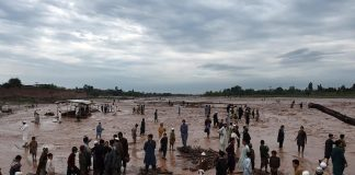 Eight injured, five houses damaged in rain related incidents in Kurram