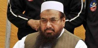 Court convicts Hafiz Saeed in two terror-financing cases