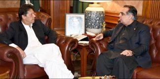 Govt to address problems of Karachi's business community: PM Imran