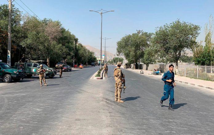 Five killed, 10 injured in bomb explosion in Kabul
