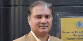 Judge video case: IHC stops FIA from arresting Nasir Janjua