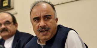 KP Governor condemns Indian decision of abolishing special status of Occupied Kashmir