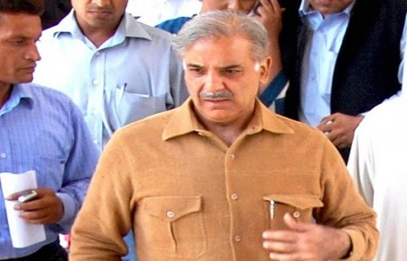 LHC extends Shehbaz Sharif's bail till July 23 in money laundering, assets cases