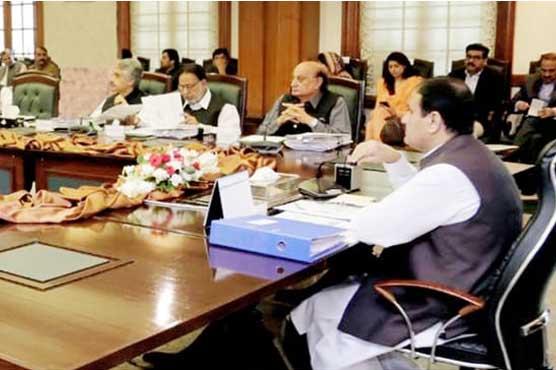CM Usman Buzdar reshuffles Punjab cabinet