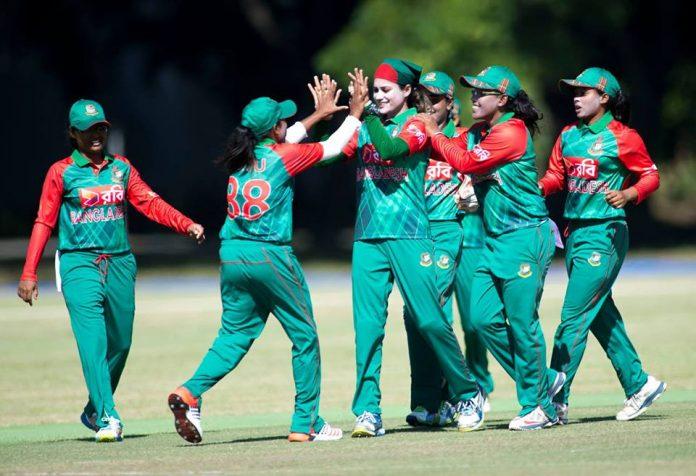 Bangladesh women's cricket team to tour Pakistan in October: PCB