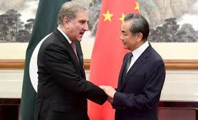 China to support Pakistan in UNSC over occupied Kashmir issue: FM Qureshi