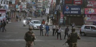 Revoking special status of occupied Kashmir to inflame tensions: Amnesty International