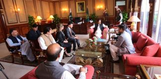Govt making all out efforts to promote tourism: PM Imran