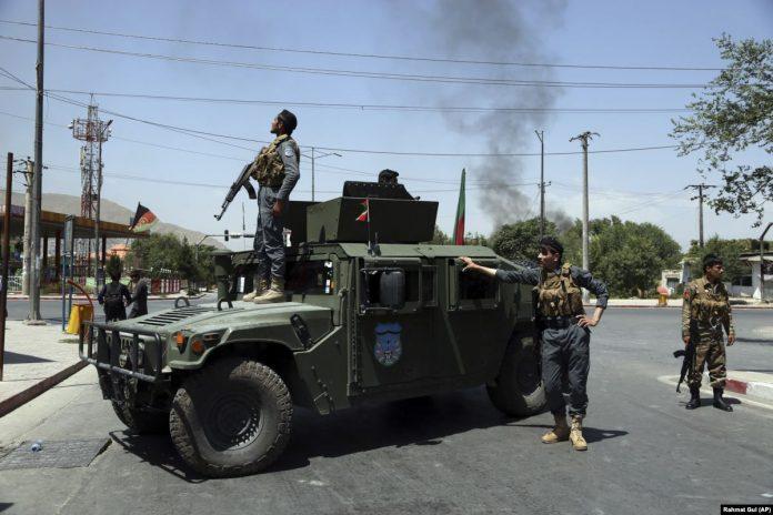 Taliban claims blast kill at least 14, wound 145 in Kabul