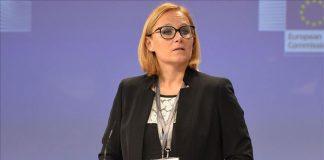 EU emphasizes on political resolution of Kashmir dispute