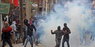 Thousands protest in Kashmir over new status despite clampdown