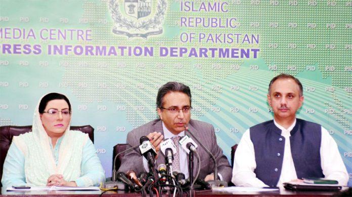 Govt to abolish unnecessary regulations in petroleum sector: Nadeem Babar