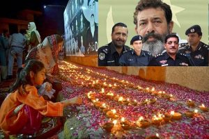 Police Martyrs Day being observed across country today