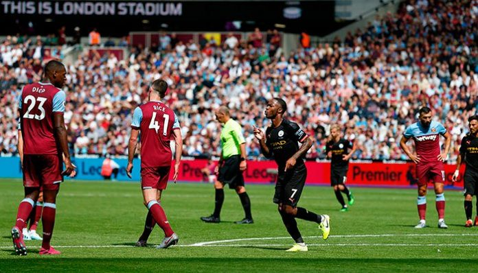 Champions City make statement, Kane seals late Spurs win