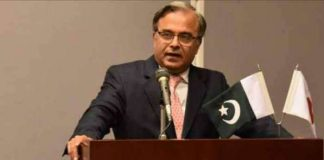 Pakistan urges US to force India to take back decision on Kashmir