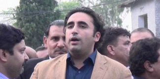 Bilawal Bhutto supports Aurat March, laments opponents of women rights