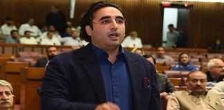Bilawal Bhutto slams PTI government for arresting Maryam Nawaz