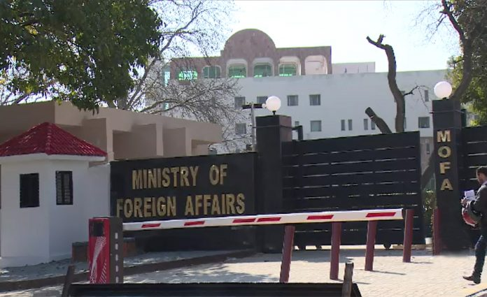 Pakistan to resume Afghanistan transit trade via Wagah border from July 15
