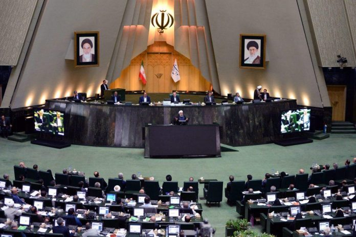 Resolution supporting Kashmir presented in Iranian parliament
