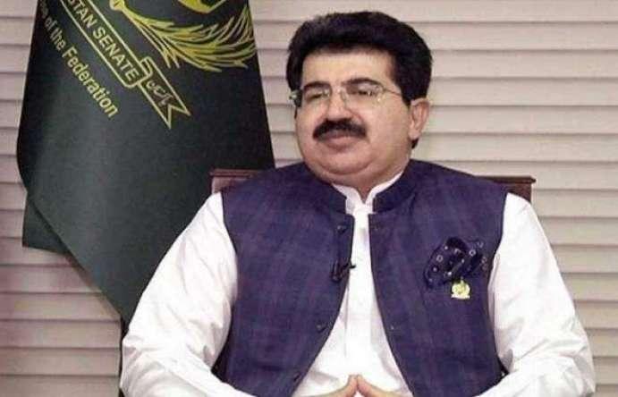 Chairman Senate cancels UAE visit after Modi award amid Kashmir crisis