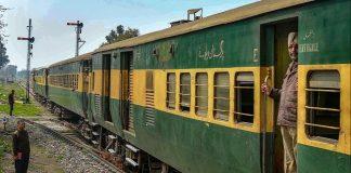 Pakistan permanently discontinues Samjhauta Express