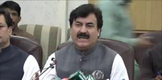 Lockdown inflicted huge losses on KP tourism industry: Shaukat Yousafzai