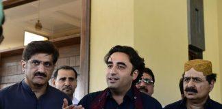 Wouldn't compromise 18th amendment and human rights: Bilawal