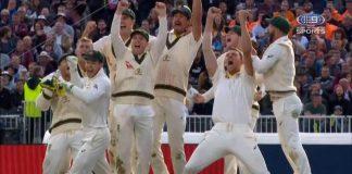 Australia's pride restored in Ashes triumph