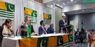 India can't suppress freedom struggle of Kashmiris through use of force: Masood
