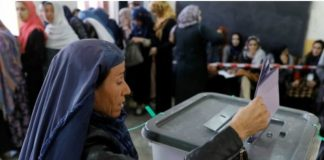 Polling for Afghanistan presidential elections tomorrow