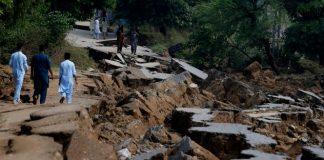 32 injured as earthquake aftershocks jolt Azad Kashmir