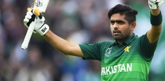 Babar Azam replaces Sarfaraz Ahmed as Pakistan's ODI captain