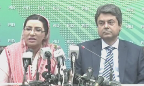 Laws being framed to protect vulnerable segments of society: Farogh Naseem