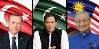 Pakistan, Malaysia, Turkey to open English channel to tackle Islamophobia