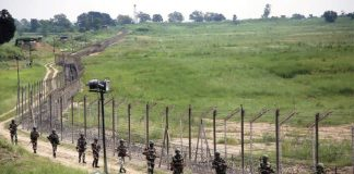 India once again resorts to unprovoked firing along LoC