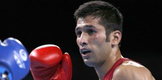 Mohammad Waseem stages a winning comeback at 2019 Ranking Fight in Dubai