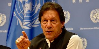 UNSC resolutions recognize Kashmir as disputed region: PM Imran