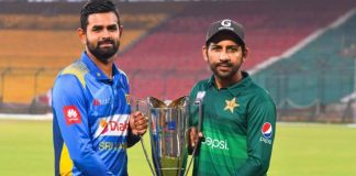 Pakistan to play Sri Lanka in second ODI today in Karachi