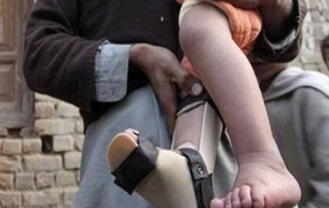 Another polio case surfaces in North Waziristan, tally reaches 56