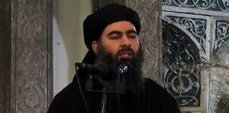 Deash head Baghdadi believed dead after US strike: US media
