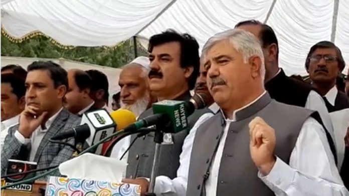 No permission to use religion for political purposes: CM Mahmood